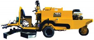 Asphalt Sealcoating Equipment